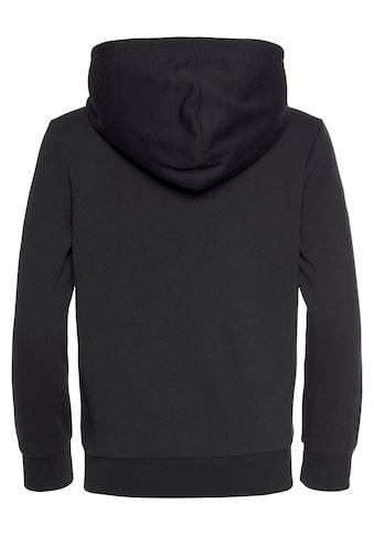 Champion Kapuzensweatjacke »Hooded Full Zip Sweatshirt« kaufen