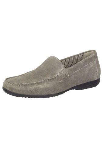 SIOUX Slipper »Giumelo - 700« kaufen
