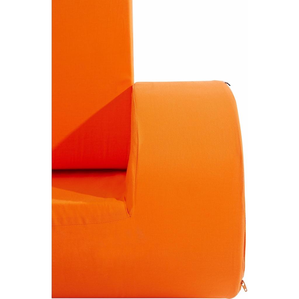 Hoppekids Sessel
