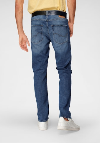 Jack & Jones Straight - Jeans »CLARK« kaufen