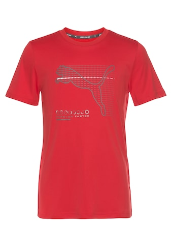 PUMA T-Shirt »Active Sports Poly Tee Boys« kaufen