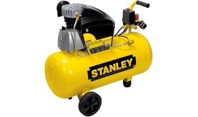 STANLEY Kompressor »D210/8/50« kaufen