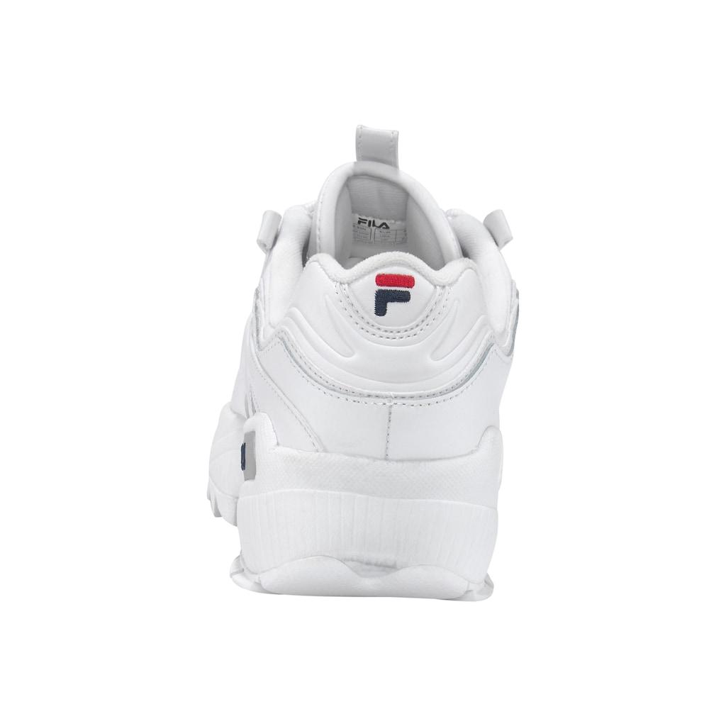 Fila Sneaker »D-FORMATION«