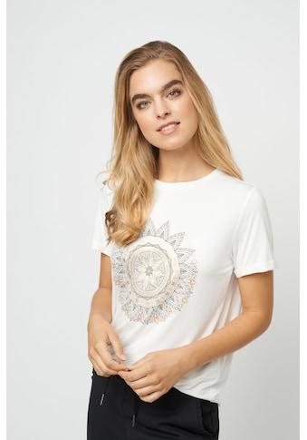 soyaconcept Print - Shirt »SC - Marica88« kaufen