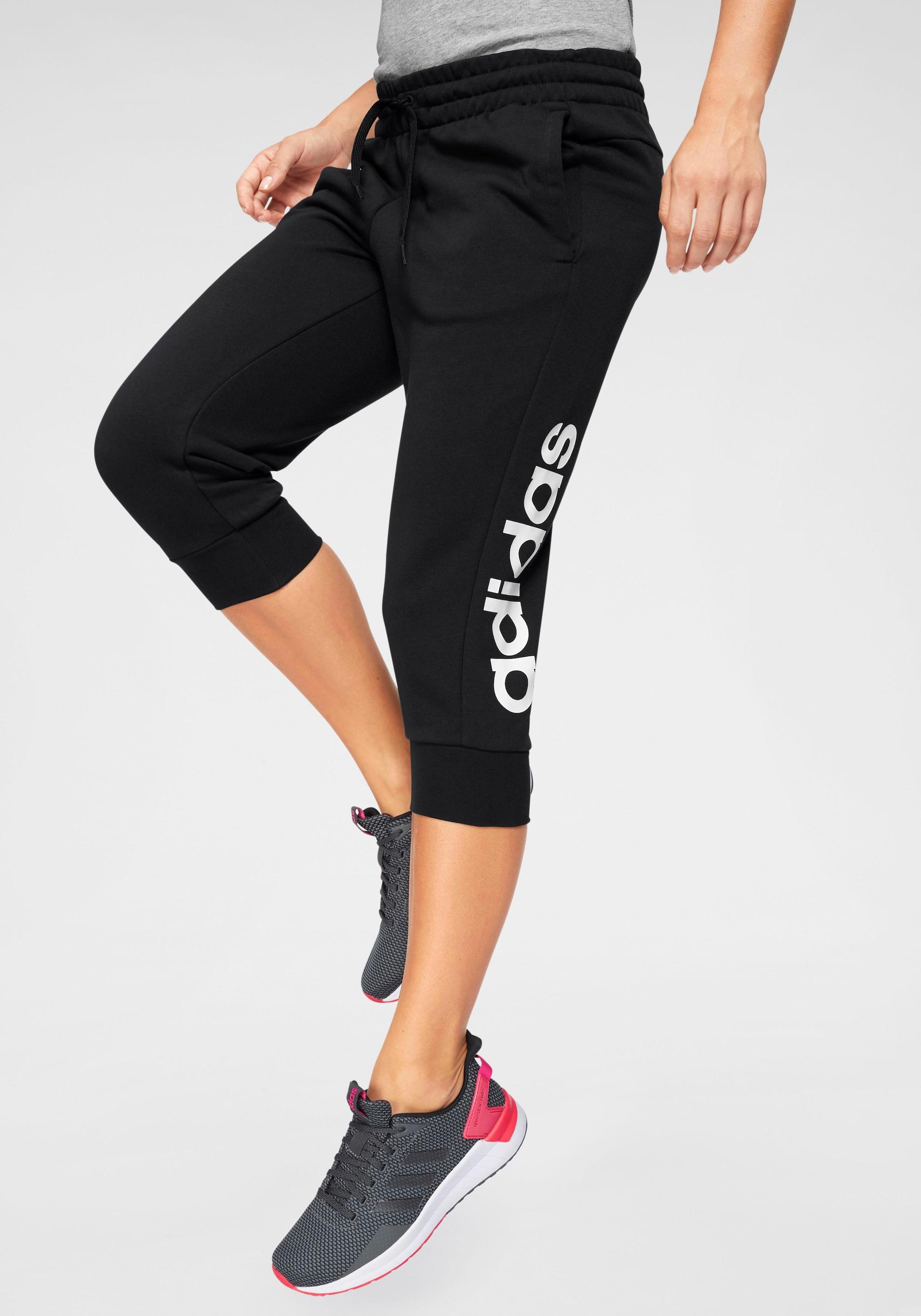 Image of adidas 3/4-Hose »LINEAR 3/4 PANT«