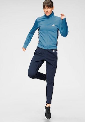 adidas Performance Trainingsanzug »TEAM SPORT«, (Set, 2 tlg.) kaufen