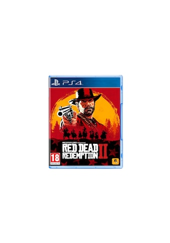 Red Dead Redemption 2, GAME kaufen