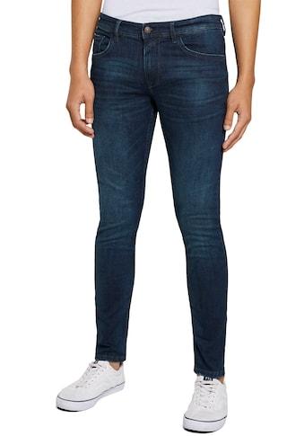 TOM TAILOR Denim Skinny-fit-Jeans »CULVER« kaufen