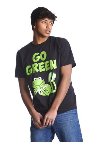 Disney T-Shirt »The Muppets Go Green« kaufen