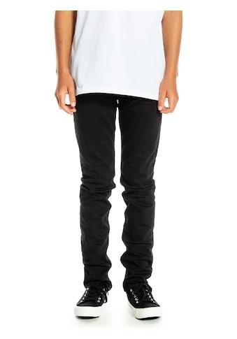 Quiksilver Skinny-fit-Jeans »Killing Zone« kaufen