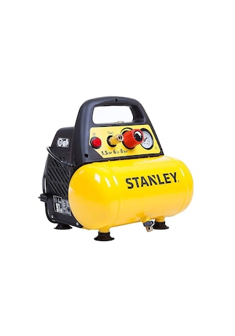 STANLEY Kompressor »DN200/8/6« kaufen