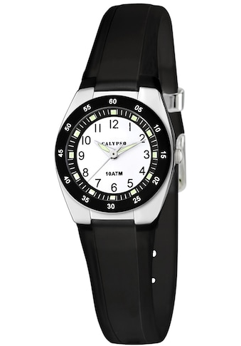 CALYPSO WATCHES Quarzuhr »Sweet Time, K6043/F« kaufen