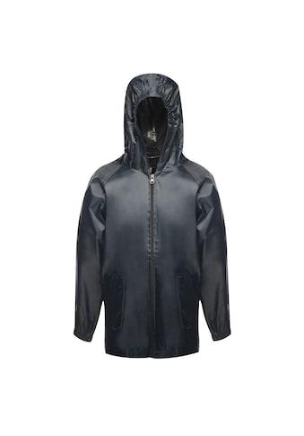 Regatta Regenjacke »Kinder Pro Stormbreak Wasserfeste Jacke« kaufen