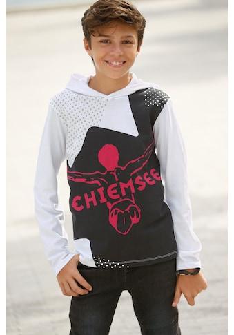 Chiemsee Langarmshirt kaufen