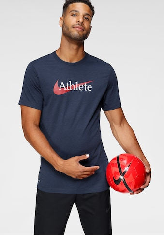 Nike T-Shirt »Men's Swoosh Training T-shirt« kaufen
