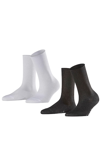 FALKE Socken Shiny 2 - Pack (2 Paar) kaufen