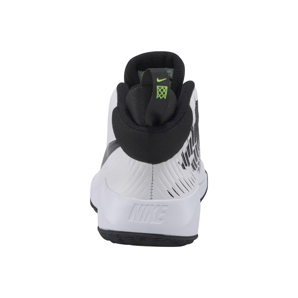 Nike Basketballschuh »Team Hustle D9«