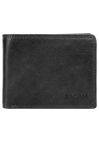 Bagan Geldbörse, Kreditkartenfächer kaufen
