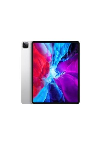 "Apple Tablet »iPad Pro 12.9"" 2020 Cellular 512 GB« kaufen"