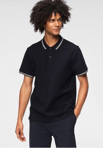 GOODproduct Poloshirt »aus nachhaltiger Bio-Baumwolle« kaufen