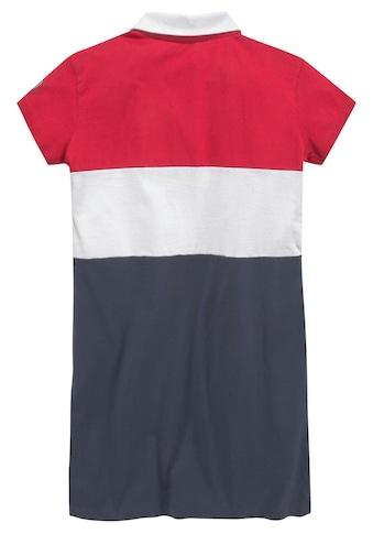 TOM TAILOR Polo Team Sommerkleid kaufen