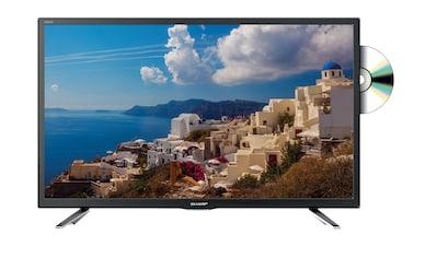 "Sharp LED-Fernseher »LC-24DHG5112E«, 60 cm/24 "" kaufen"