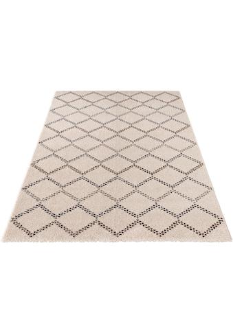 Teppich, »Nouveau«, MINT RUGS, rechteckig, Höhe 20 mm, maschinell gewebt kaufen