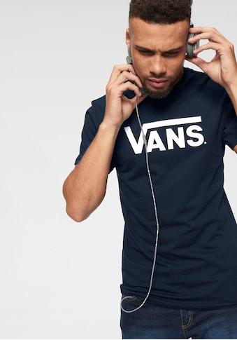 Vans T - Shirt »SP19 M CORE APPAREL« kaufen