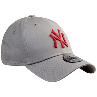 New Era Fitted Cap »39thirty Mlb League Essential Ny Yankees«