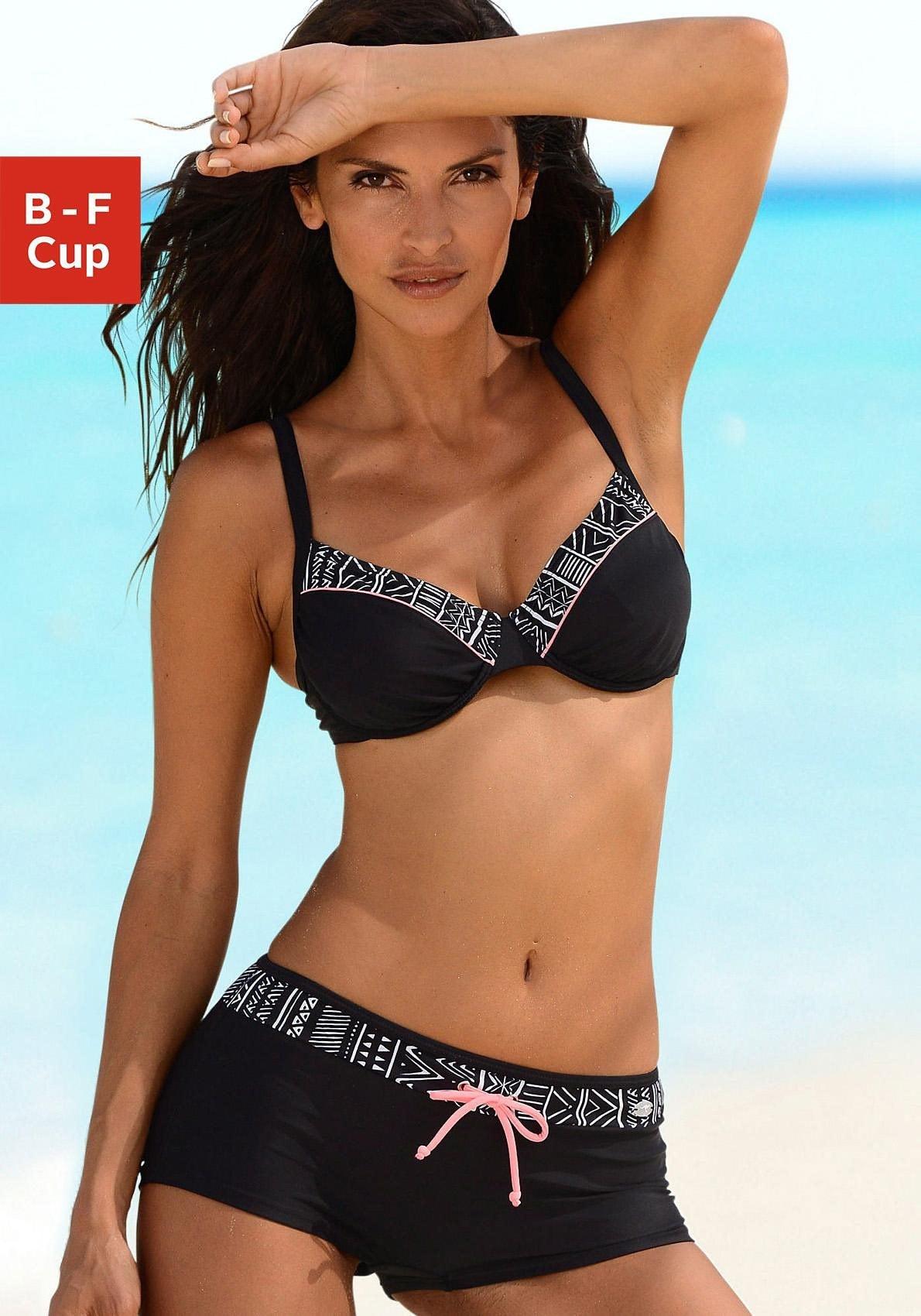 bikini hotpants damen schweiz