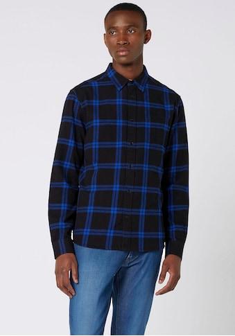 Wrangler Flanellhemd kaufen