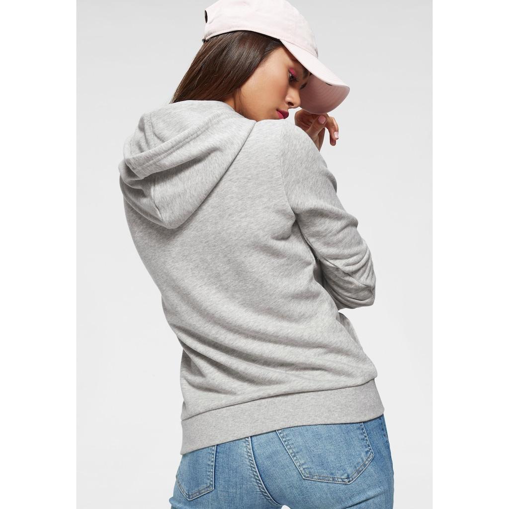 PUMA Kapuzensweatshirt »ESSENTIAL LOGO HOODY TR«
