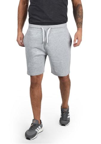 Solid Sweatshorts »Tamp«, kurze Hose aus Organic Cotton kaufen