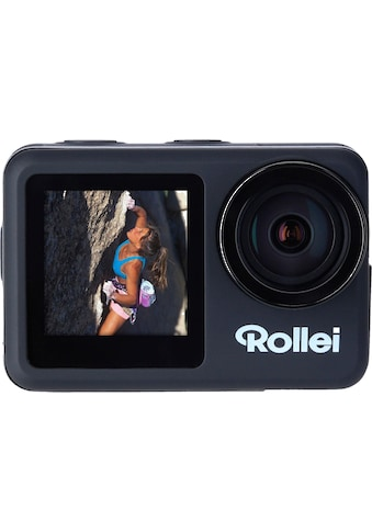 Rollei Action Cam »8S Plus«, 4K Ultra HD, WLAN (Wi-Fi) kaufen