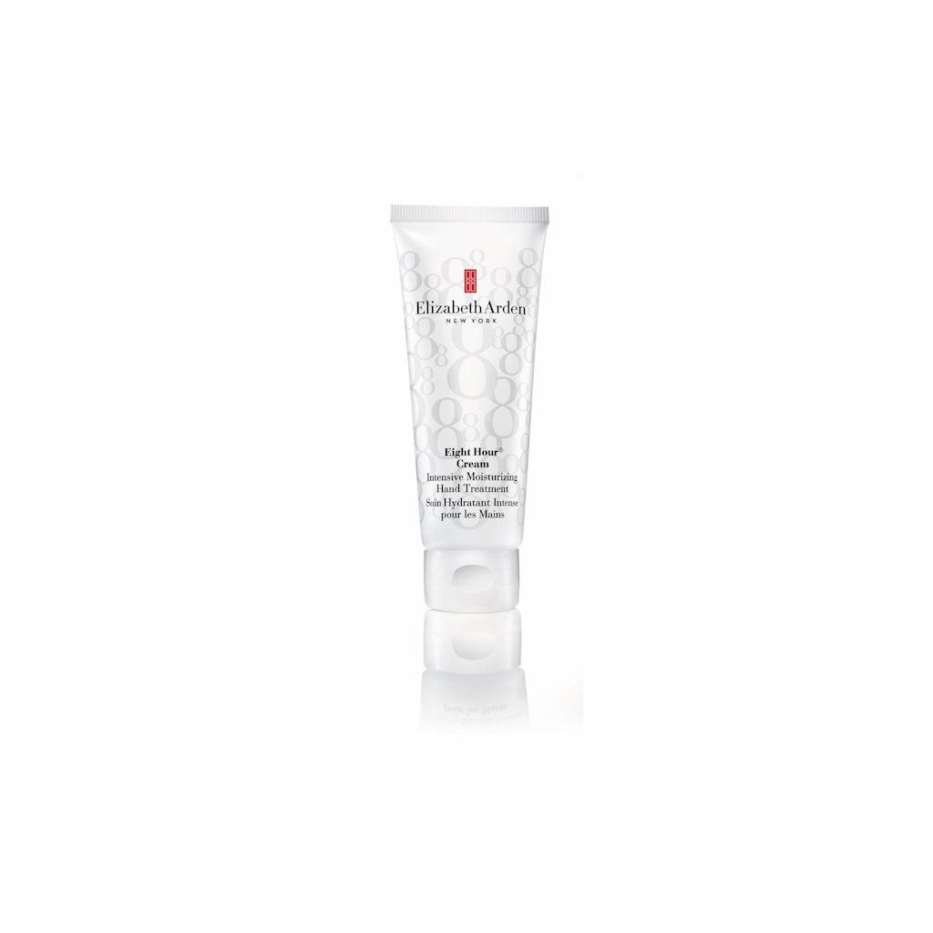 Elizabeth Arden Handcreme »Eight Hour® Cream 75 ml«, Premium Kosmetik