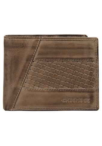 Chiemsee Geldbörse, 2fach klappbar kaufen