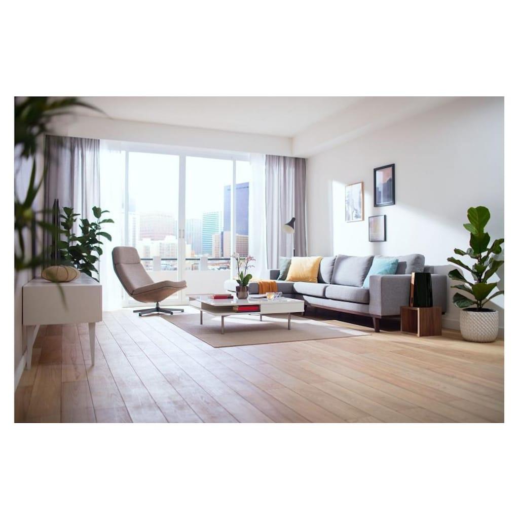 Philips Luftbefeuchter »HU3918/10 45 m²«
