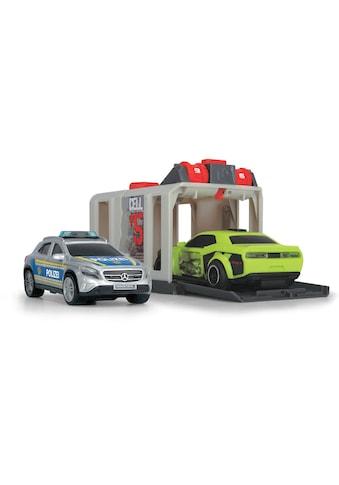 "Dickie Toys Spielzeug - Polizei ""Prison Break"" kaufen"