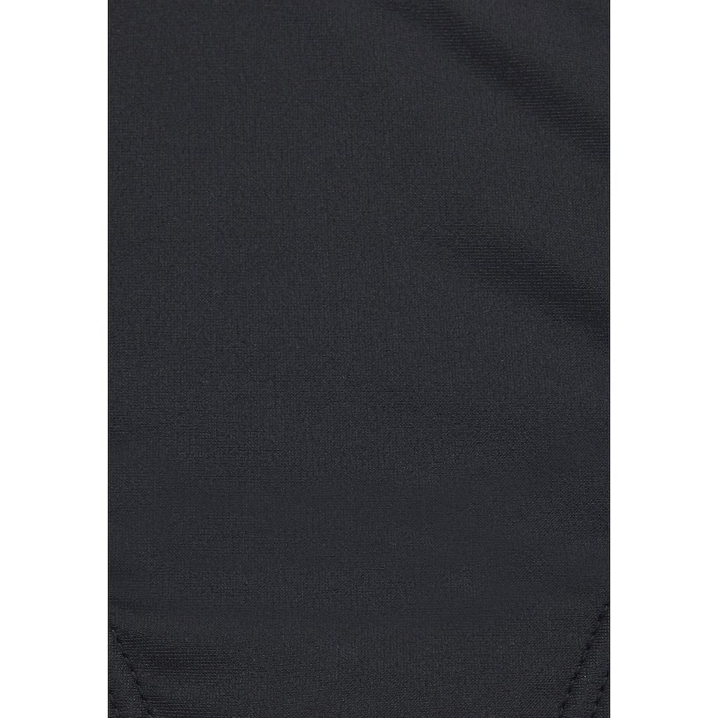 s.Oliver Beachwear Tankini, mit coolem Print