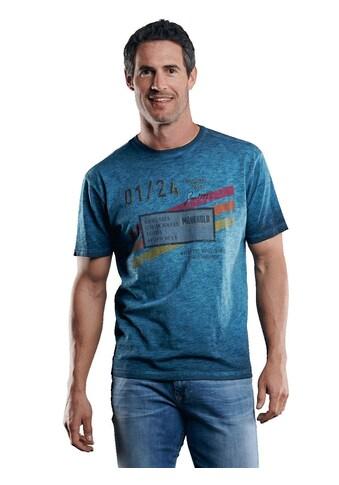 Engbers Modisches Print - Shirt kaufen