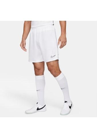 Nike Funktionsshorts »Nike Dri-fit Academy (3) Men's Knit Soccer Shorts« kaufen