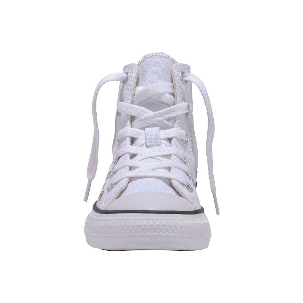 Converse Sneaker »CHUCK TAYLOR ALL STAR-HI«