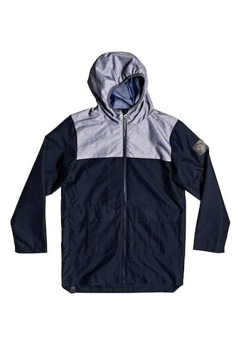 Quiksilver Regenjacke »Hazards Rocks« kaufen