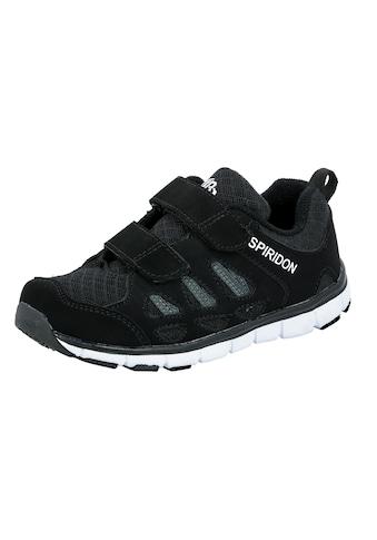 BRÜTTING Sneaker »Kindersneaker Spiridon Fit V« kaufen