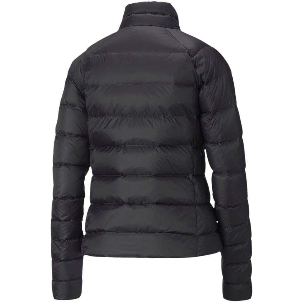 PUMA Daunenjacke »PWRWarm packLITE Down Jacket«