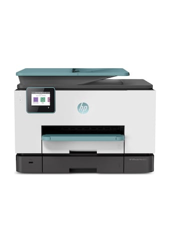 Multifunktionsdrucker, HP, »OfficeJet Pro 9025 All - in - One« kaufen