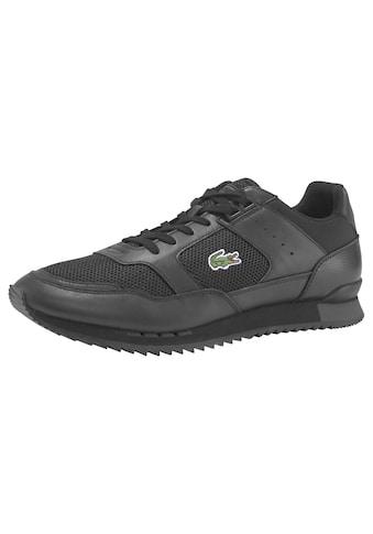 Lacoste Sneaker »PARTNER PISTE 0721 1 SMA« kaufen
