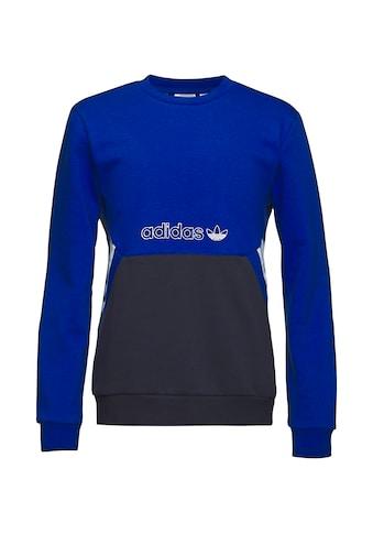 adidas Originals Sweatshirt »CREW« kaufen