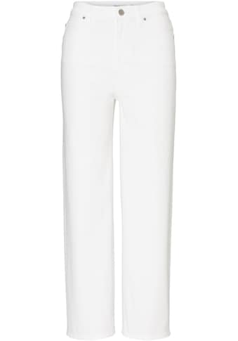 Marc O'Polo DENIM High - waist - Jeans »TOMMA« kaufen