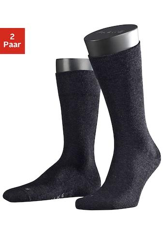 FALKE Socken Sensitive (2 Paar) kaufen